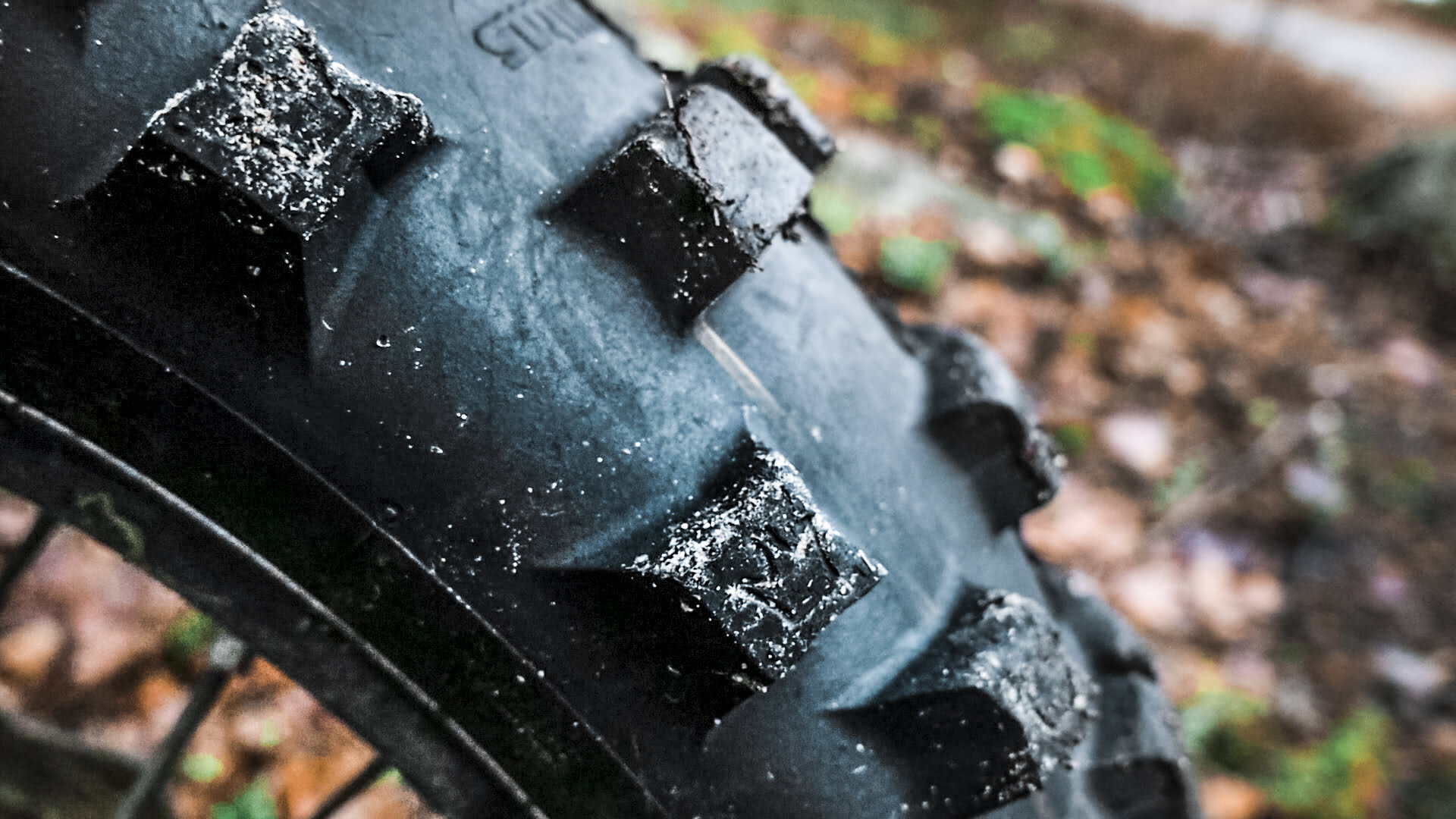 Top 3 Enduro Tyres for Hobby riders